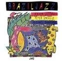 BrazilJazz / Kevyn Lettau