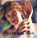 Heads, Hands, Hearts / Steve Kujala & Peter Sprague