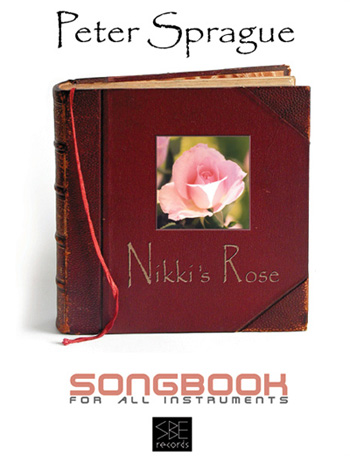 Nikki's Rose Songbook