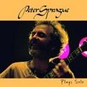 Peter Sprague Plays Solo Category