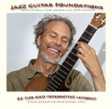 Peter's Jazz Guitar Foundations Video Lessons Category