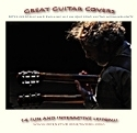 Peter's Great Guitar Covers Video Lessons Category
