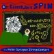 Dr. Einstein's Spin CD