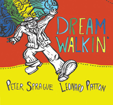 Dream Walkin' CD
