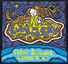 Lucy in the Sky CD