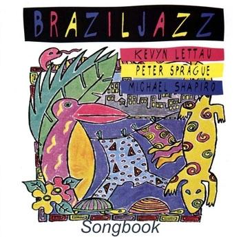 Brazil Jazz Songbook