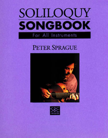 Soliloquy Songbook