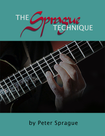 The Sprague Technique (2nd Edition)