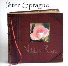 Nikki's Rose CD