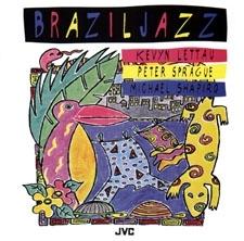 Brazil Jazz Cassette