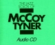McCoy Tyner Solos Book CD