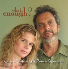 What Is Enough? CD