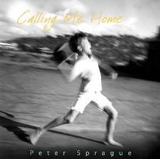 Calling Me Home CD