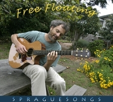 Download Entire Free Floating SpragueSongs Album