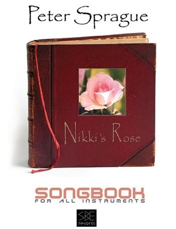 Nikki's Rose Songbook