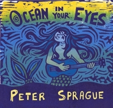 Ocean In Your Eyes CD