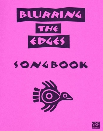 Blurring The Edges Songbook