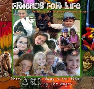 Friends For Life CD