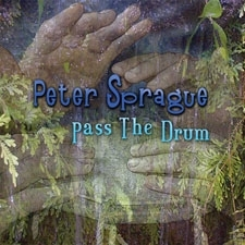 Pass The Drum CD