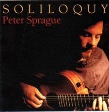 Soliloquy CD