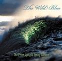 The Wild Blue CD