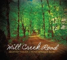 Mill Creek Road CD