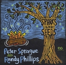 Sparks and Seeds CD